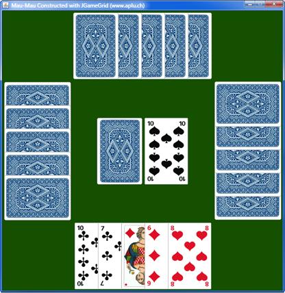 talon kartenspiel